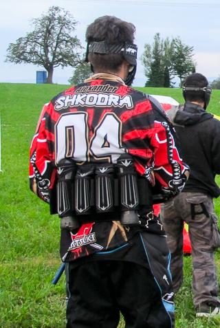 Alex Shkodra