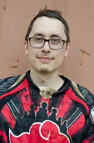 Michael Käslin