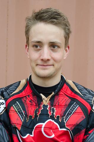 Tobias Bründler
